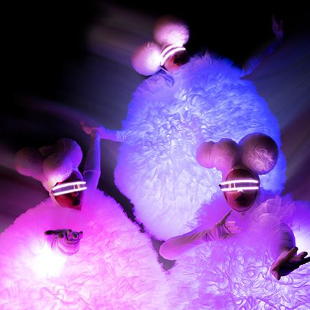 Dulce Compania - Glowing Pumpulas