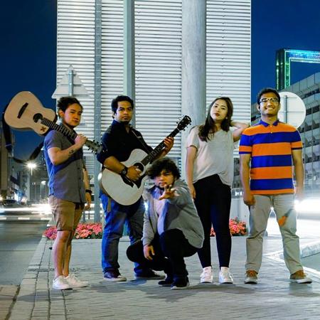 Melomane Band