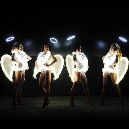 Quintessence - LED Showgirls