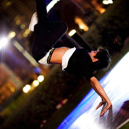 Dance with Nisha - Street Dancers