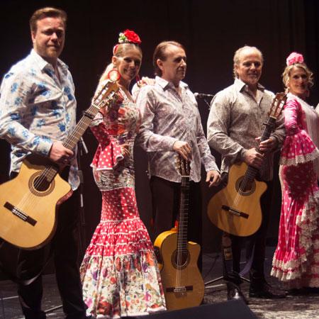 Spanish Rumba Kings