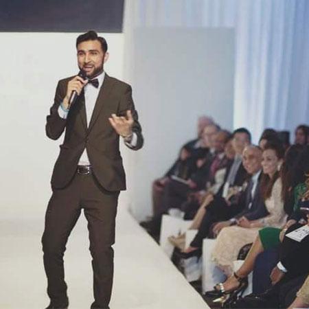 Salman Malik - Presenter
