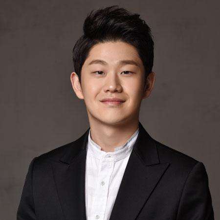 Sungbong Choi – Popera Singer
