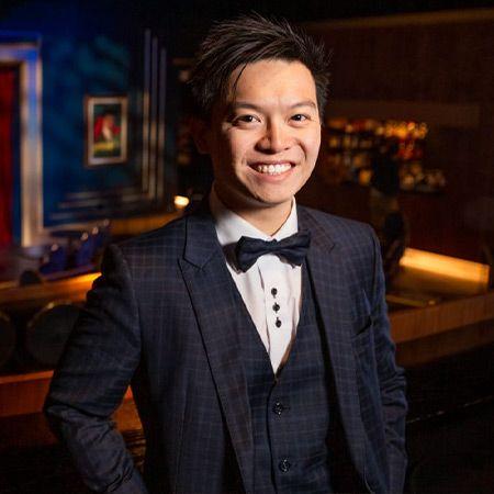Ming Da - Virtual Magician Singapore