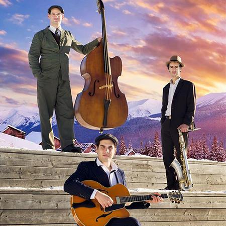 Swing Band Berlin | Swingbop'ers