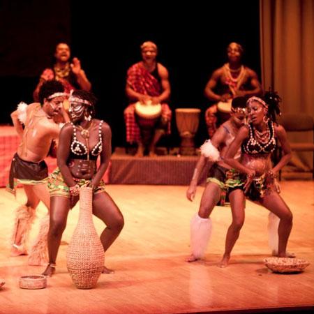Afrik Entertainment