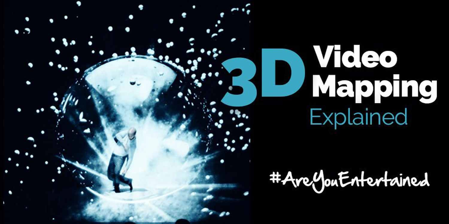 Entertainment Insights: 3D Video Mapping Explained