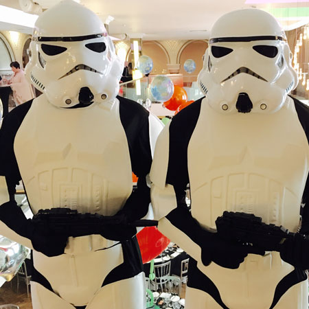 Stormtroopers Leeds