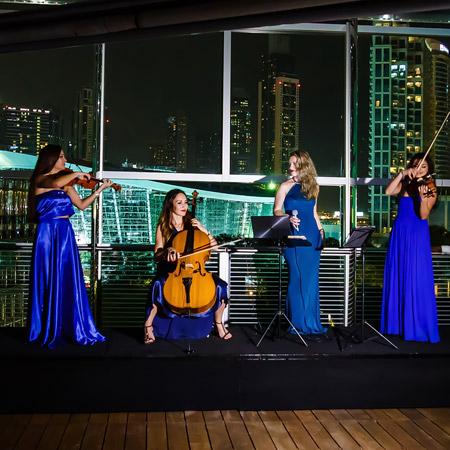 Irina Timashova - String Trio