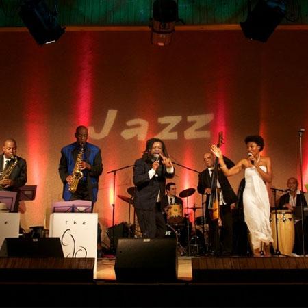 Créole Jazz Orchestra