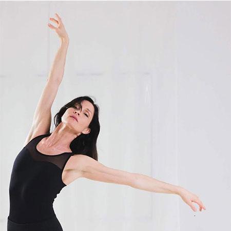 tanzlicht k SOLO - Female Dancer