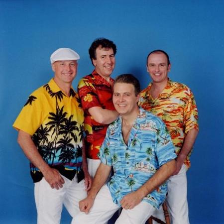 The UK Beach Boys