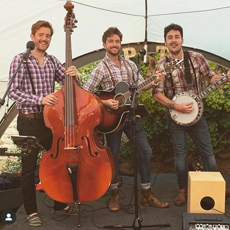 Bluegrass - Virtual Show