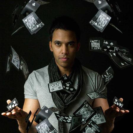 Mystifier Magician