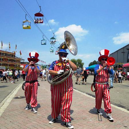 SupaFun Band