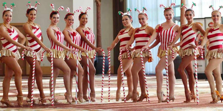 Christmas Entertainment In Florida