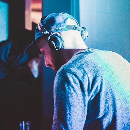 Kemback - DJ