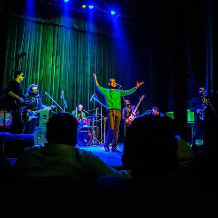 Sadeem - Band