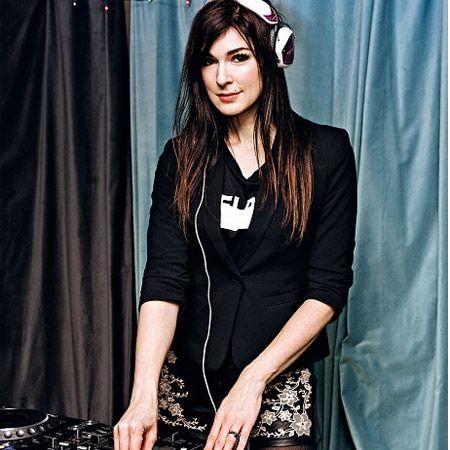 DJ Tatiana