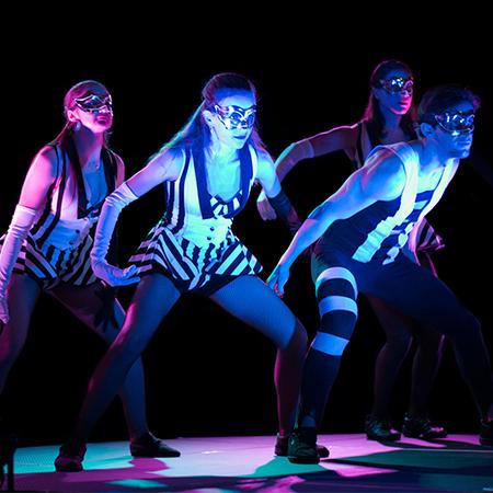 SaOsa - Cabaret and Circus Show
