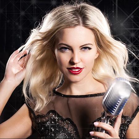 Laura Ingham - Female Vocalist