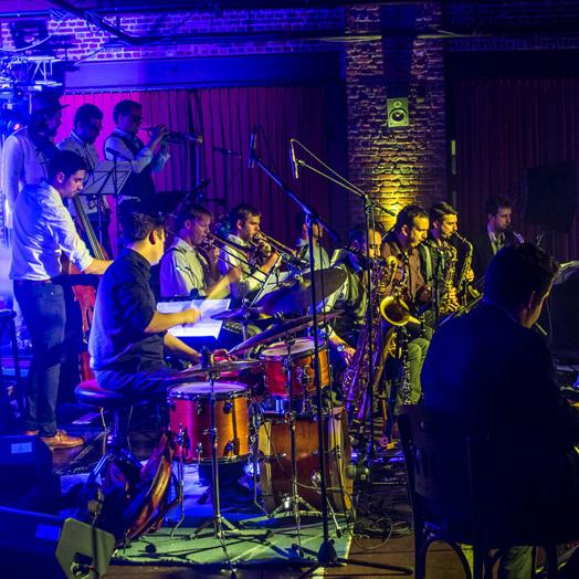 Swingalicious Big Band