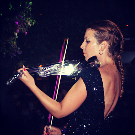 Marsteiner - Electric Violin