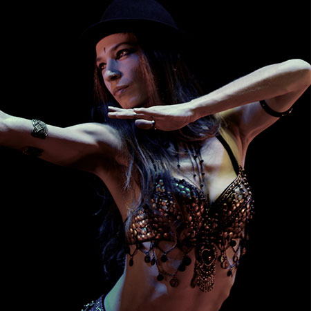 AnAda Belly Dance
