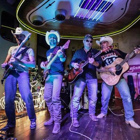 The Dusty Saddle Boys