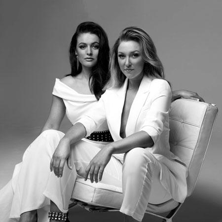 Belle Voci - Female Opera Duo