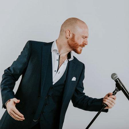 Tom Weston - Singer