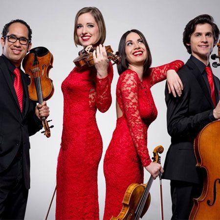 Berlin String Quartet