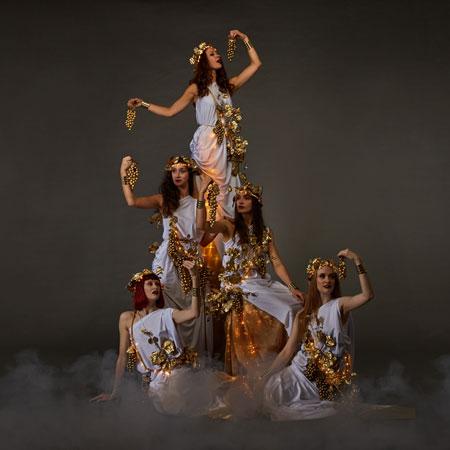 Divine Company - Edible Costumes