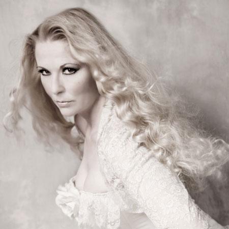 Victoria Gydov
