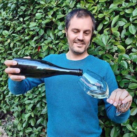 TACA DE VI - Virtual Spanish Wine Tasting