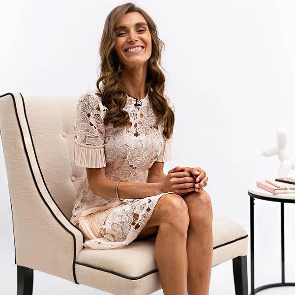 Olivia Arezzolo - Sleep Expert