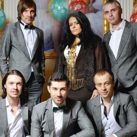 Magnifika Cabaret Band