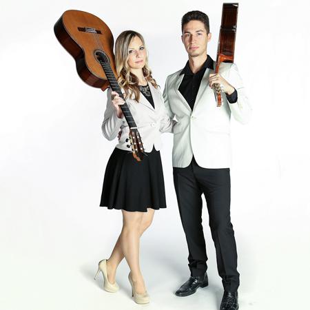Artistic - Guitar Duo