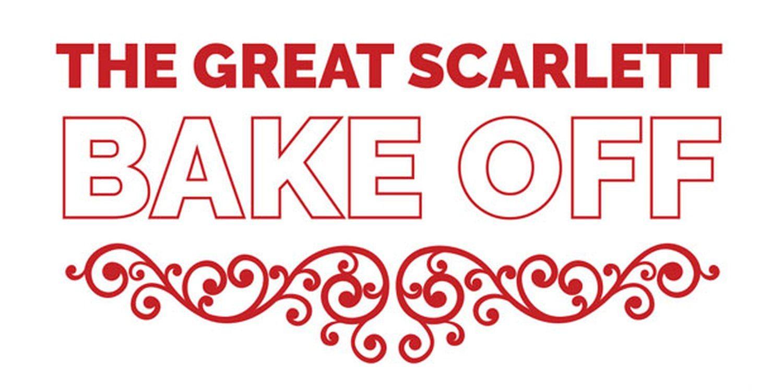 The Great Scarlett Bake Off