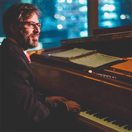 Alex Levin - Jazz Solo, Duo, or Trio