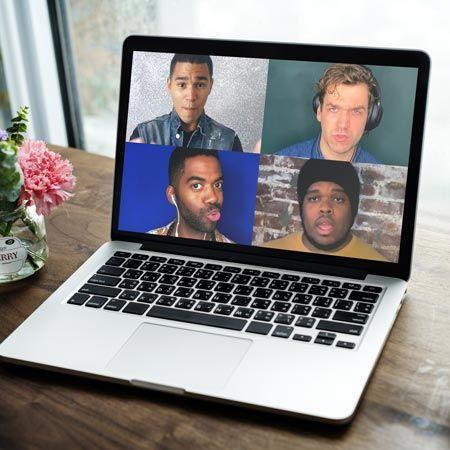 Broadway Plus - Interactive Actor Experiences