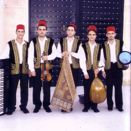 Tarabish Arabic Band