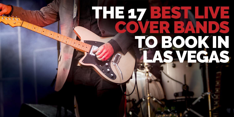 Book live music Las Vegas