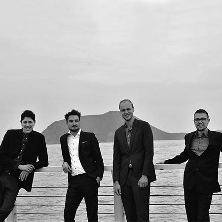 Gustavo Trifonoff - Jazz/Swing Band