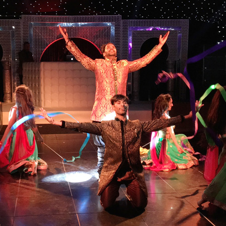 Leena Patel Productions - Bollywood