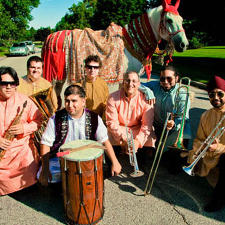 Band Bajha Entertainment