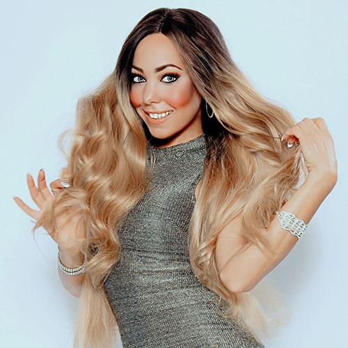 Jass Meagher - Mariah Carey Tribute