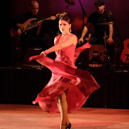 Mojacar Flamenco