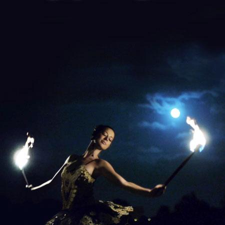 Divine Company - London Cirque Ballet