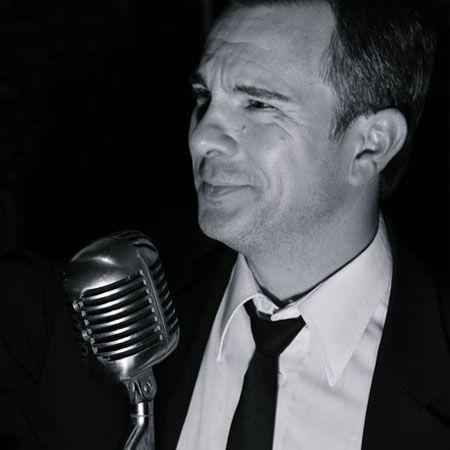 Christian Valverde - Jazz Singer